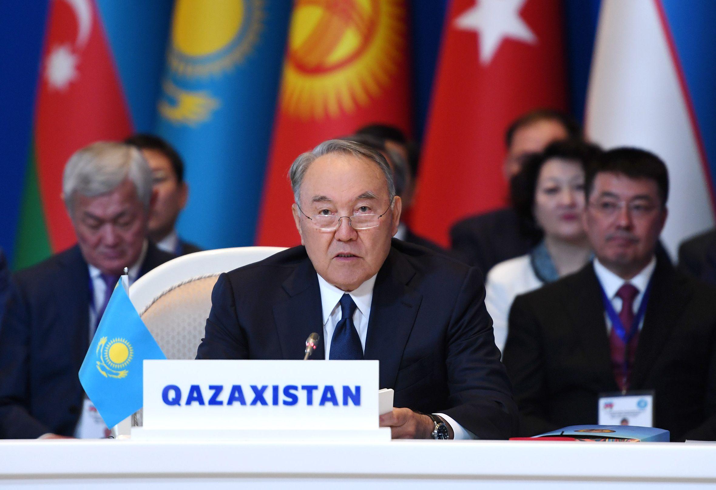 Нурсултан Назарбаев выдвинул две инициативы по развитию Тюркского совета - Kapital.kz