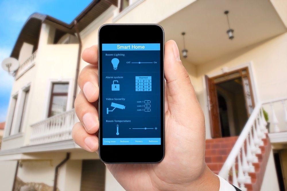 К2022году вЕвропе будет более 100млн «умных» домов- Kapital.kz