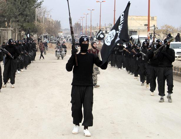 ИГИЛ может добраться до России, Казахстана и Азербайджана- Kapital.kz