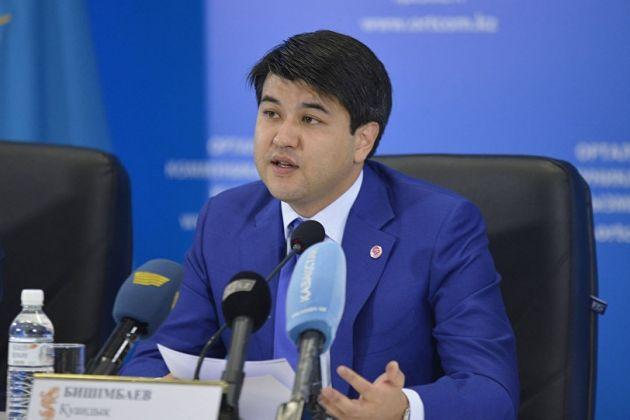 Суд продлил арест Куандыку Бишимбаеву- Kapital.kz