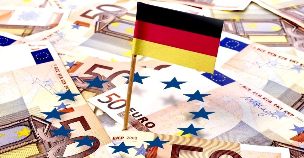 ВВП Германии упал на 5% в 2020 году- Kapital.kz