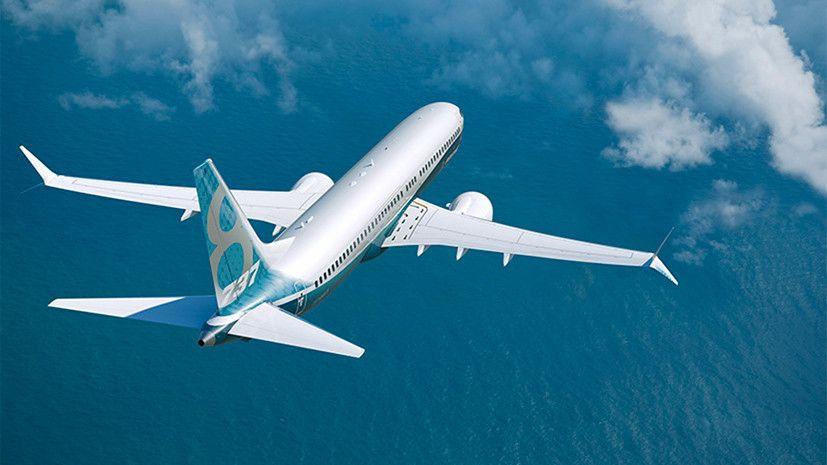 Авиакомпании пересматривают заказы на Boeing 737 MAX- Kapital.kz