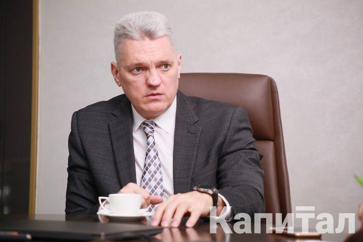 Дмитрий Забелло: Для банков кризис только начинается 446590 - Kapital.kz