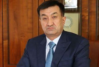 Салманов Ахмет Отегенович