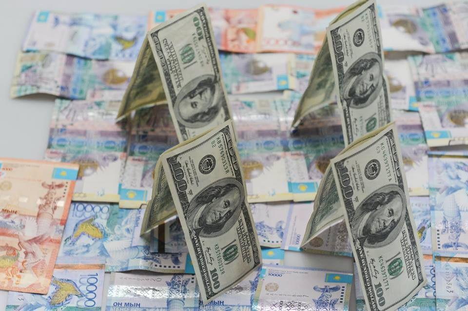 Доллар несдается наутренних торгах- Kapital.kz