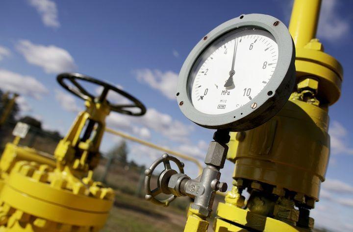 Когда «большой газ» придет в столицу- Kapital.kz