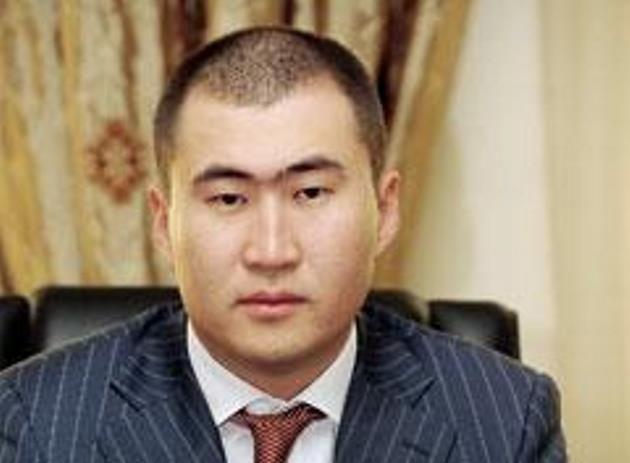 Ауезканов покинул пост заместителя председателя правления Альянс банка - Kapital.kz