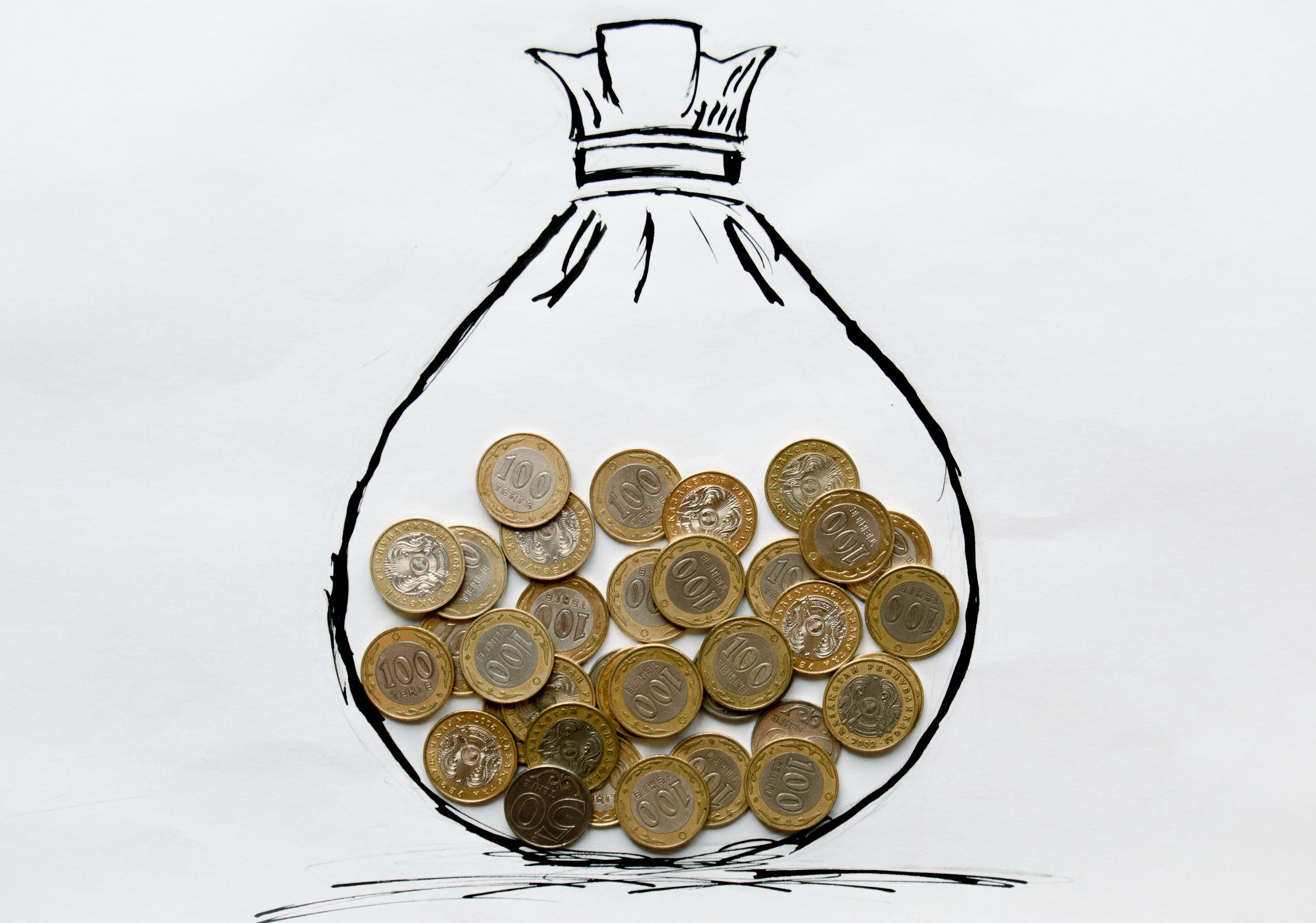 Консолидированный бюджет сложился с дефицитом в 187 млрд тенге- Kapital.kz
