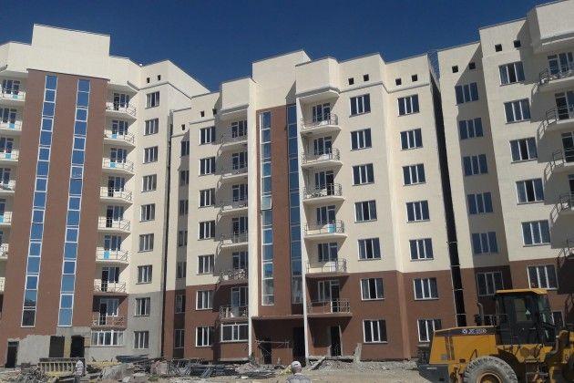 Определены 100участников жилищной программы «Алматы Жастары»- Kapital.kz