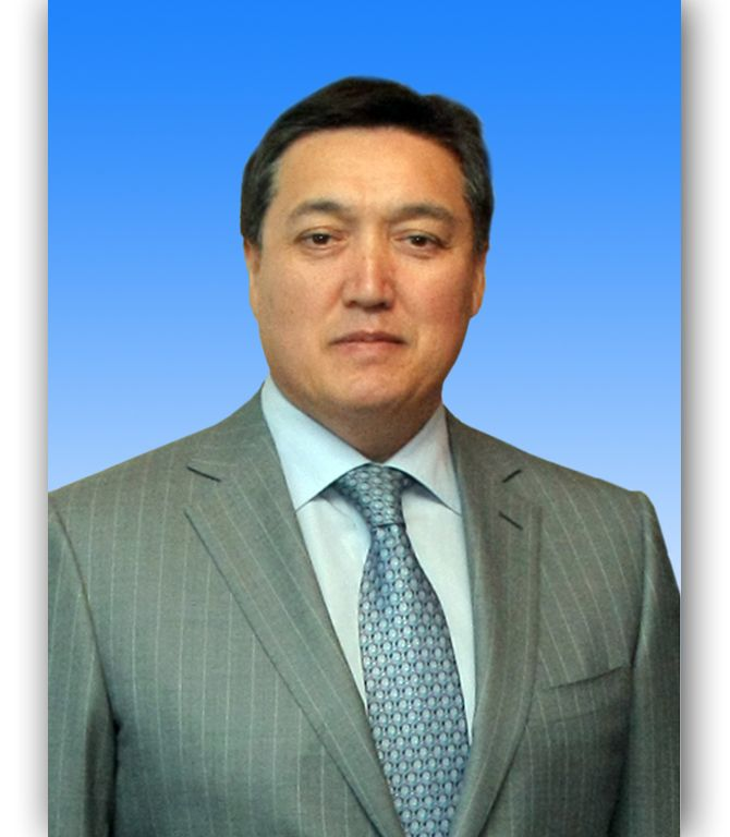 Мамин  Аскар  Узакпаевич
