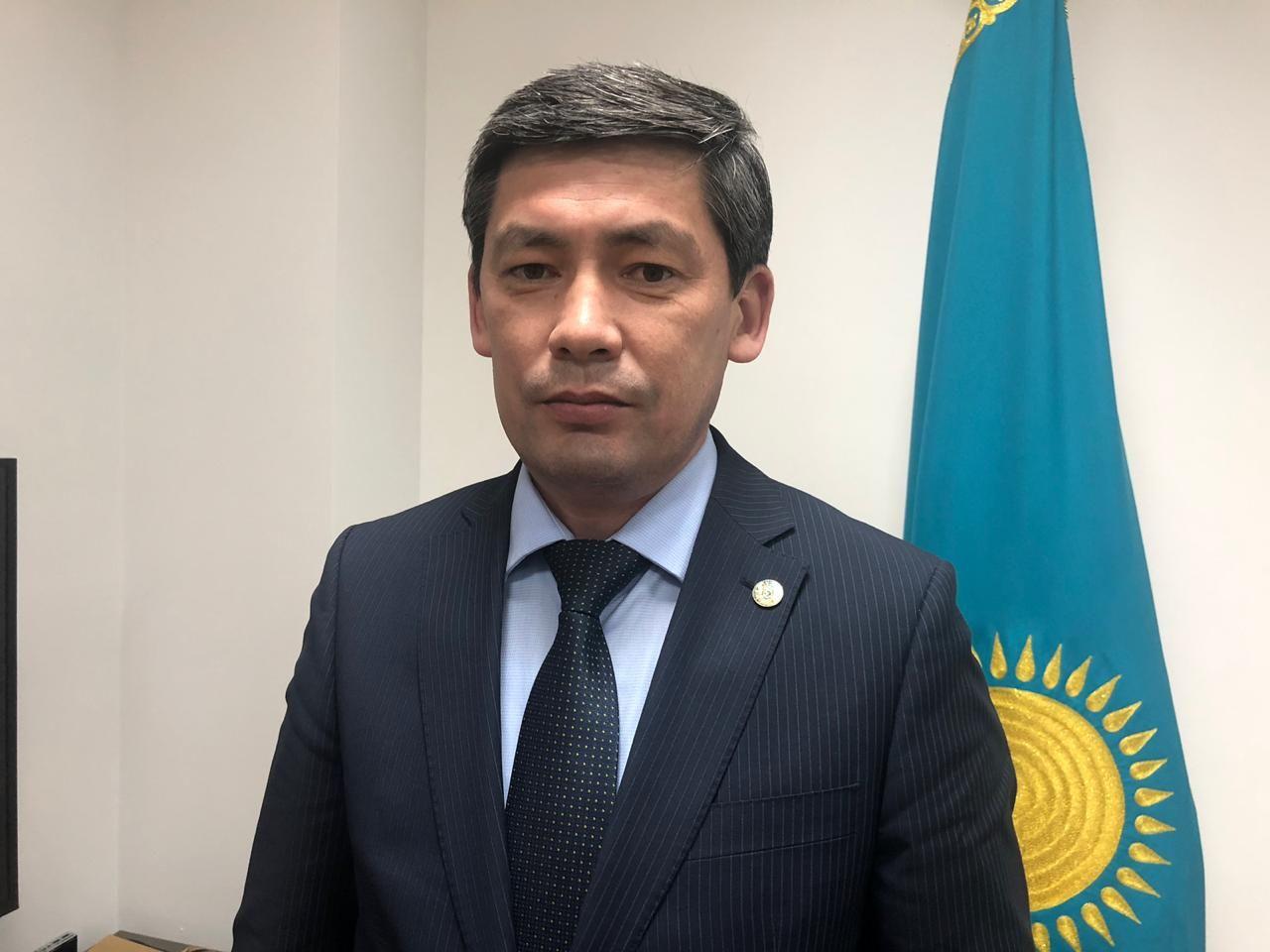 Назначен руководитель Управления городской мобильности Алматы- Kapital.kz
