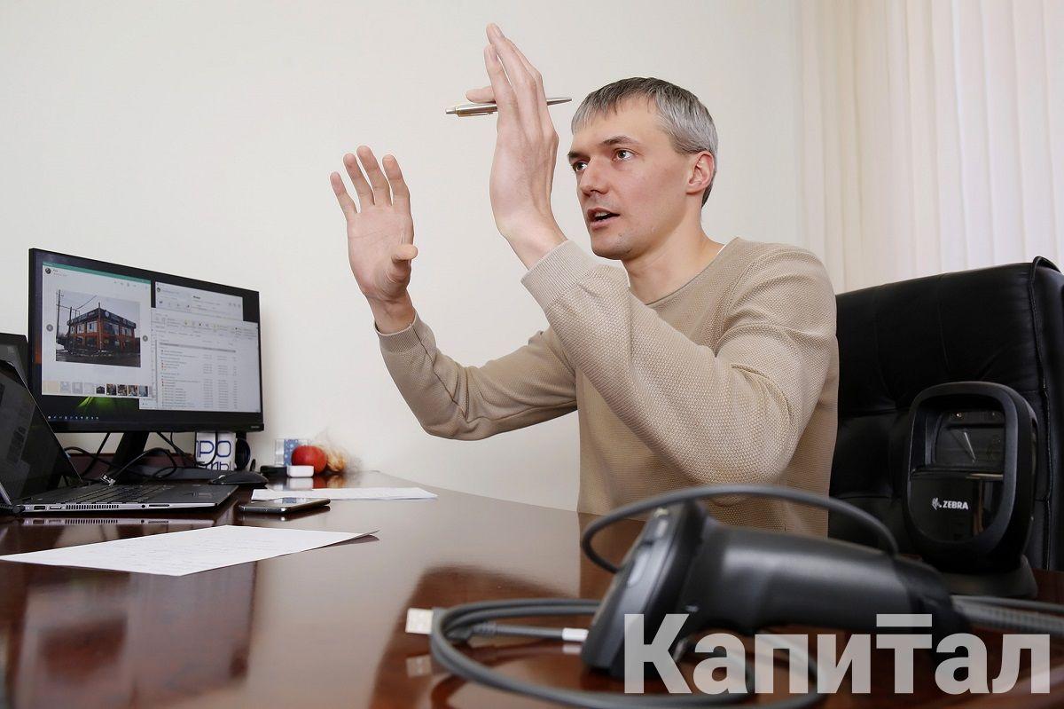 Насколько выгодна автоматизация в ретейле 667366 - Kapital.kz