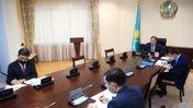 В Казахстане разработаны алгоритмы работы туристских объектов