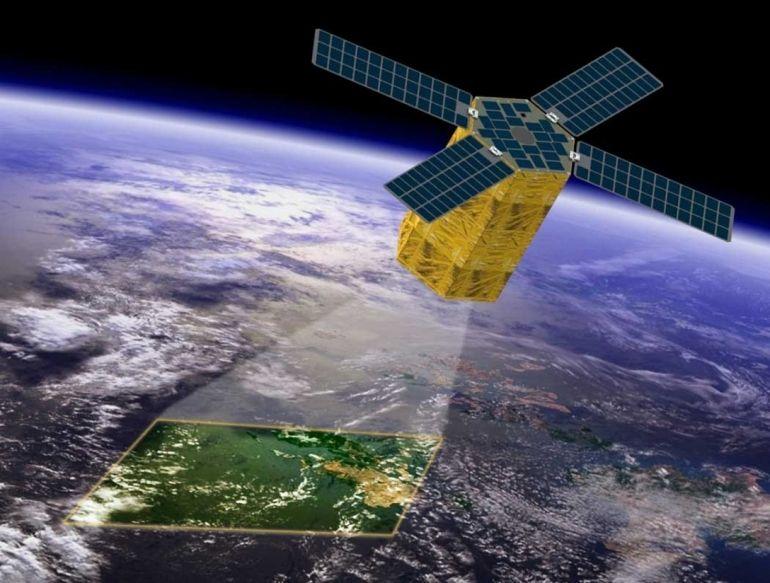 В РК завершается создание системы зондирования Земли- Kapital.kz