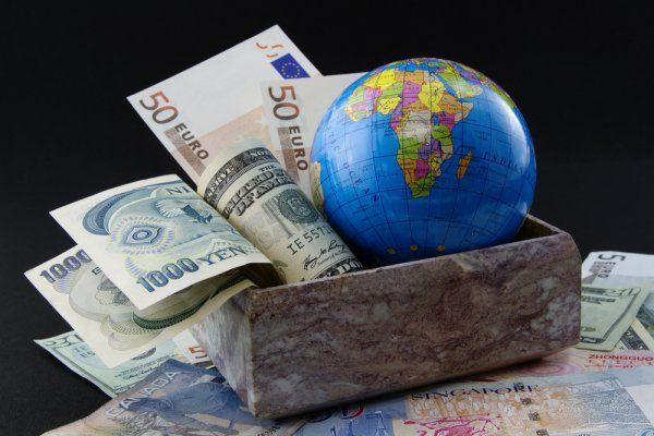 Мировую экономику ждет замедление, но не рецессия - Kapital.kz