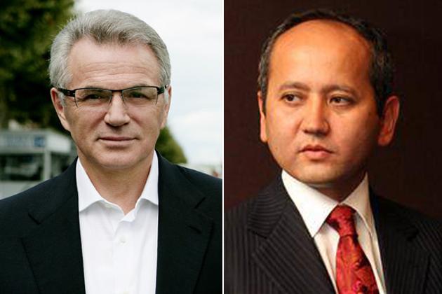 В США заблокирован $21 млн, похищенный Мухтаром Аблязовым и Виктором Храпуновым - Kapital.kz