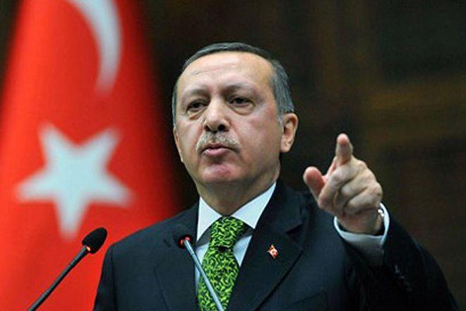 Реджеп Эрдоган объявил опобеде напрезидентских выборах- Kapital.kz