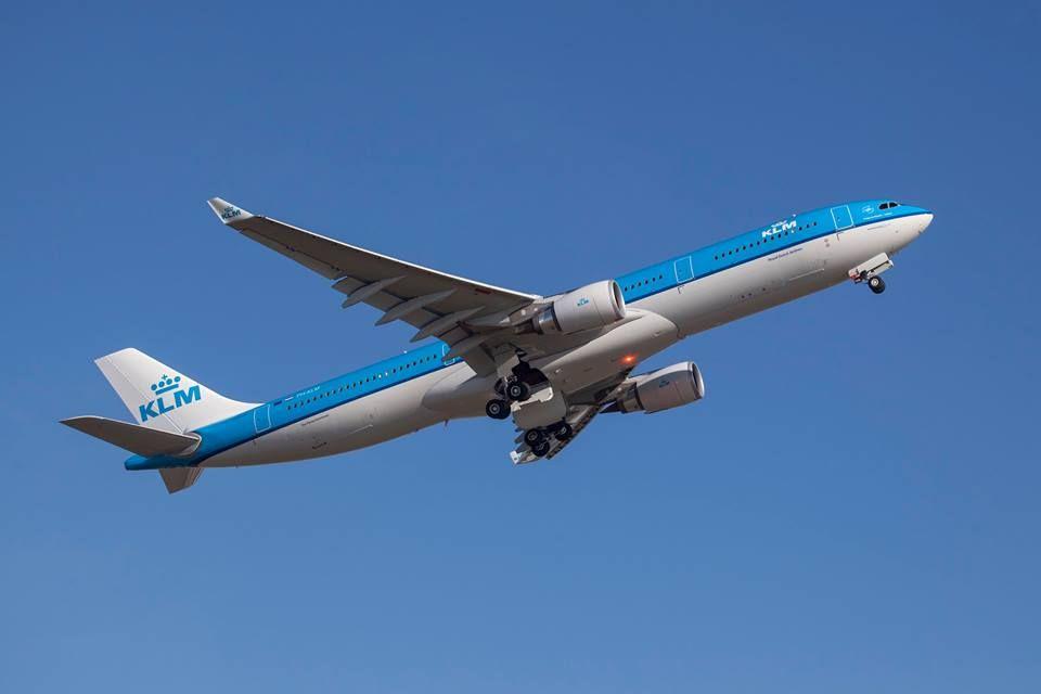 KLM небудет возобновлять рейсы вКазахстан- Kapital.kz
