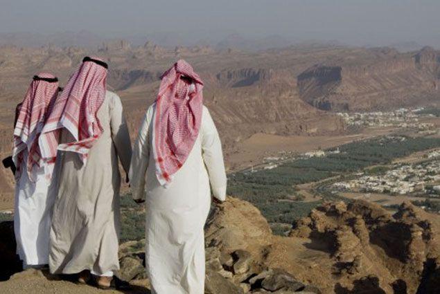 Саудовская Аравия выйдет на долговой рынок- Kapital.kz