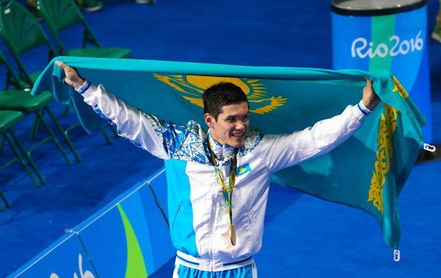 Известные спортсмены подвели итоги года- Kapital.kz