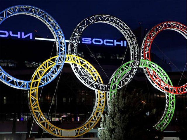 В Сочи открылась ХХII Зимняя Олимпиада- Kapital.kz