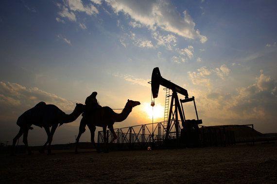 Иранская нефть - головная боль Саудовской Аравии - Kapital.kz