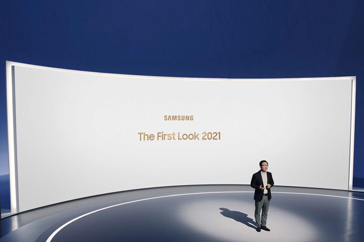 Samsung устроила онлайн-показ своих TV-новинок для казахстанцев 577172 - Kapital.kz