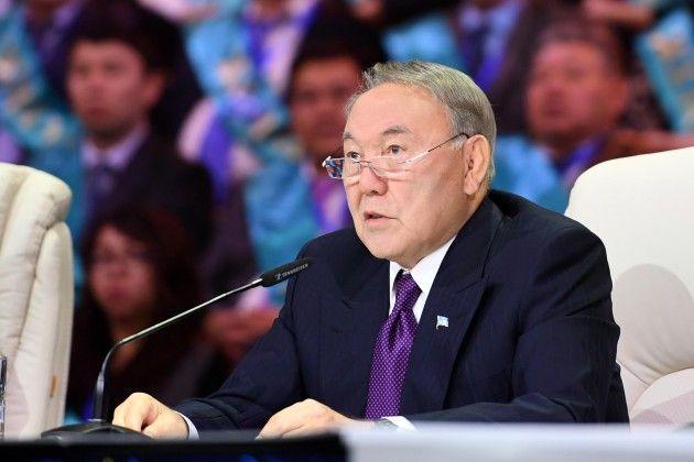 Президент: Благодаря единству исогласию мыдостигли больших успехов- Kapital.kz