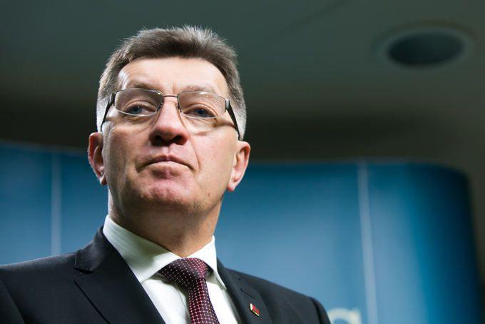 Власти Литвы обвиняют Россию в экономическом давлении- Kapital.kz
