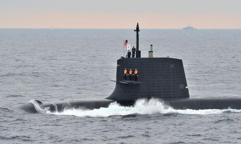 В Японии началась разработка подводных лодок нового типа- Kapital.kz
