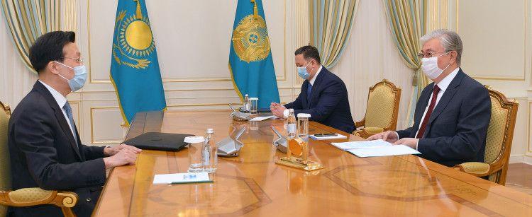 Касым-Жомарт Токаев пригласил Си Цзиньпина с визитом в Казахстан - Kapital.kz