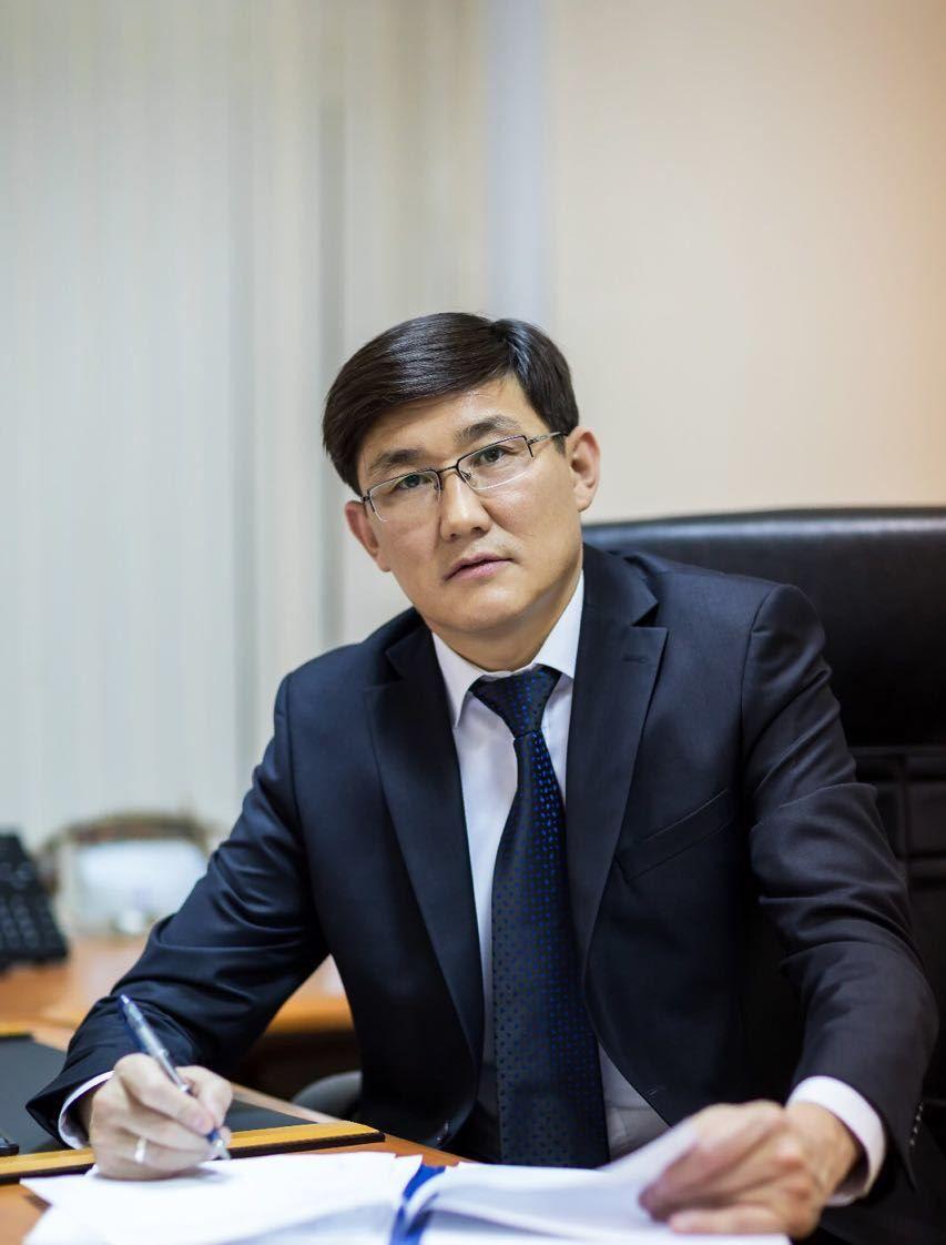 Назначен заместитель главы Жилстройсбербанка- Kapital.kz