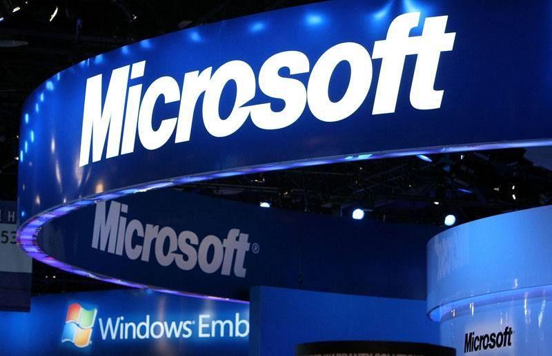 Microsoft оштрафовали на 732 млн. долларов- Kapital.kz