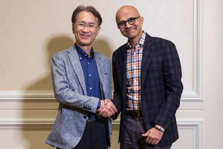 Microsoft и Sony будут сотрудничать в сфере видеоигр - Kapital.kz