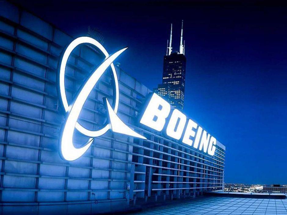 Boeing продолжает сокращения сотрудников- Kapital.kz
