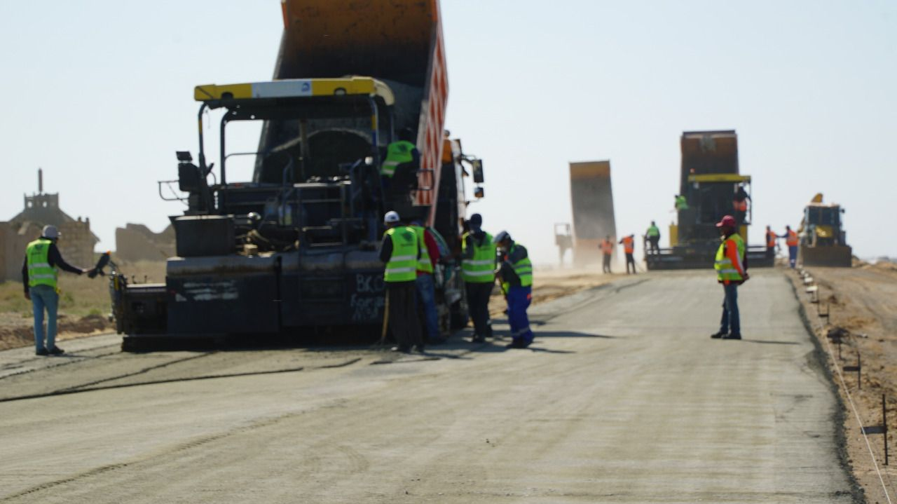 Строительство дороги Атырау – Астрахань завершится в 2022 году- Kapital.kz