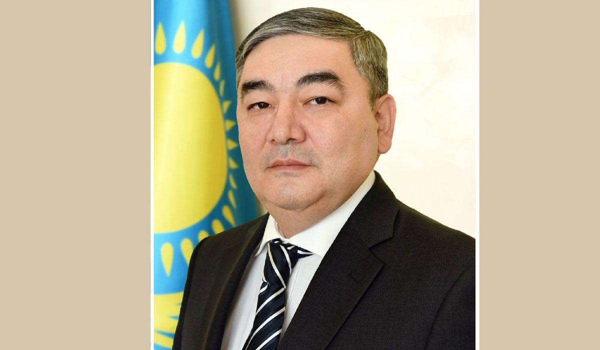 Назначены послы Казахстана в Кыргызстане, Бельгии и Индии 712787 - Kapital.kz