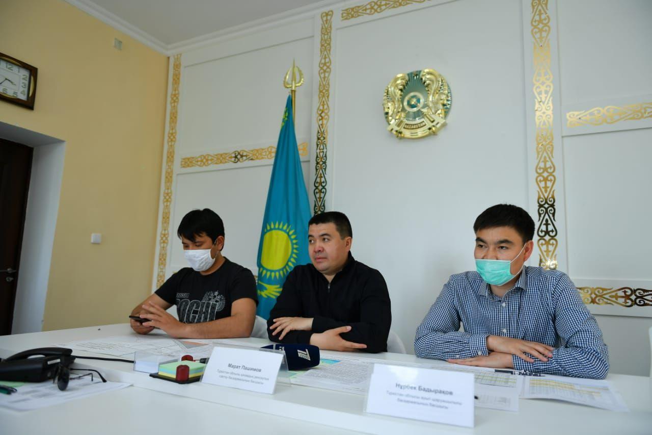 Ущерб от подтопления в Туркестанской области оценили в 4,1 млрд тенге- Kapital.kz