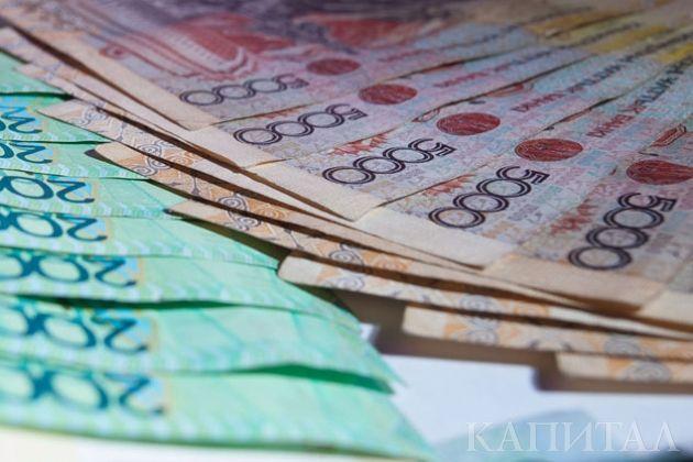 Казахстан привлек на 3,9% больше инвестиций, чем в прошлом году- Kapital.kz