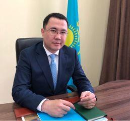 Директором Индустриальной зоны Алматы стал Берикбол Мандибаев