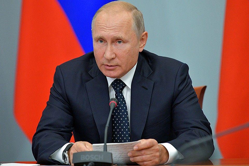 Россия приостановит участие в договоре о ликвидации ракет - Kapital.kz