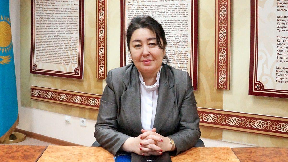 Мурат Темиржанов возглавил Комитет по управлению земельными ресурсами 637881 - Kapital.kz