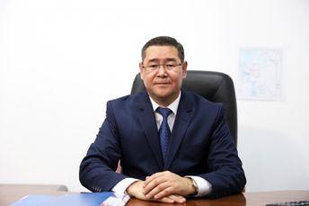 Тажибаев Нурлан Толегенович