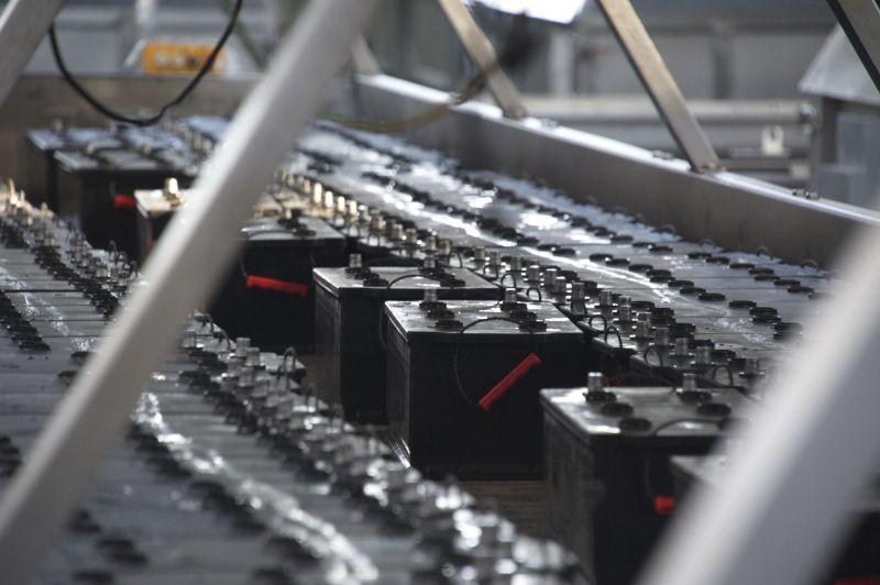 Завод, заряженный на успех 572123 - Kapital.kz