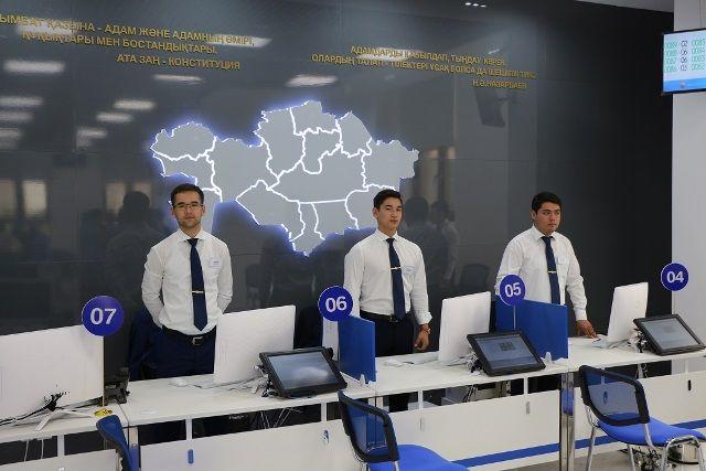 ВГенпрокуратуре открыт Центр правоохранительных услуг- Kapital.kz