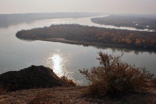 Казахстан и Кыргызстан уменьшат забор воды - Kapital.kz