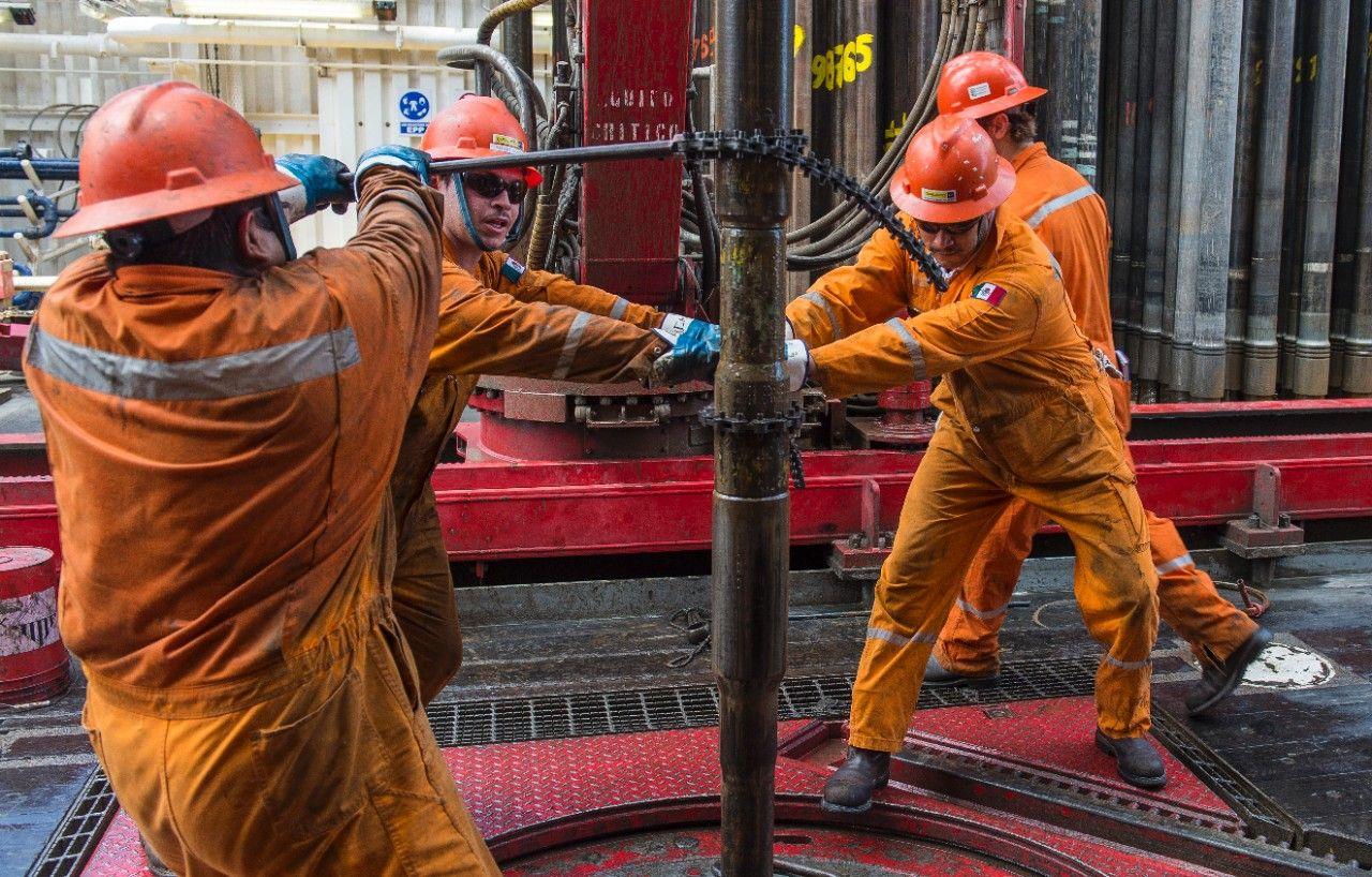 Цена нанефть Brent достигла $57за баррель- Kapital.kz