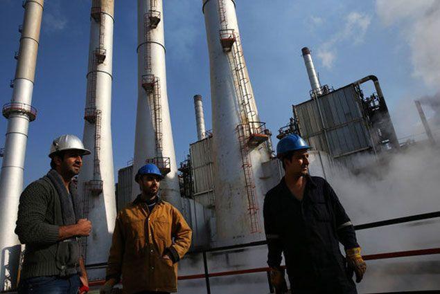 Иран готов договариваться с Саудовской Аравией по нефти- Kapital.kz
