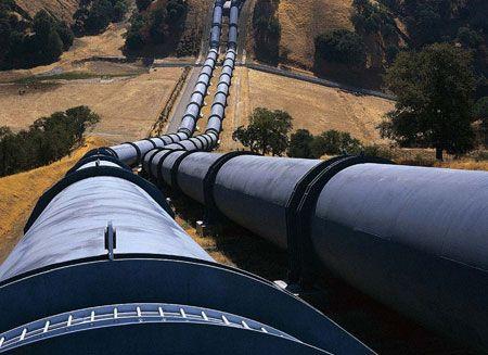Кыргызстан отдал Газпрому газотранспортные сети на 25 лет- Kapital.kz