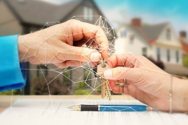 Как продавать недвижимость с помощью блокчейн - Kapital.kz